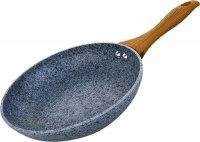 Сковорода Vitesse VS-4012 Granite 24 см