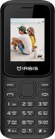 Мобильный телефон Irbis SF31 Black