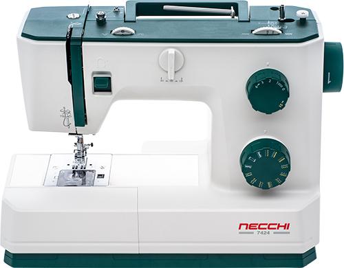 Швейная машина Necchi 7424