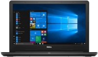 "Ноутбук Dell Inspiron 3576-5256 (Intel Core i3-7020U 2300Mhz/15.6""/1920х1080/4GB/1TB/DVD±RW/AMD Radeon 520/Wi-Fi/Bluetooth/Win 10)"