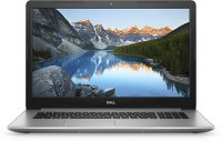 "Ноутбук Dell Inspiron 5770-6922 (Intel Core i3-7020U 2.3GHz/17.3""/1920х1080/4GB/1TB HDD/AMD Radeon 530/DVD±RW/Wi-Fi/Bluetooth/Linux)"