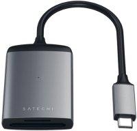 Разветвитель для компьютера Satechi UHS-II (ST-TCU3CRM)