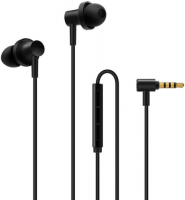 XIAOMI MI IN-EAR HEADPHONES PRO 2 BLACK (ZBW4423TY)