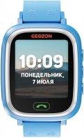 Детские умные часы Geozon Lite Blue (G-W05BLU)