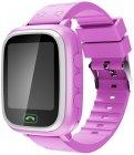 Детские умные часы Geozon Lite Pink (G-W05PNK)
