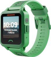 Детские умные часы Geozon Active Green (G-W03GRN)