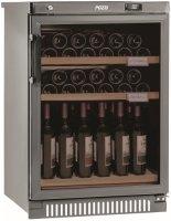 Винный шкаф Pozis ШВ-39 Silver