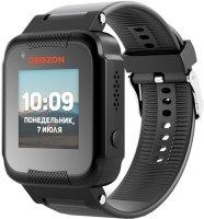 Детские умные часы Geozon Air Black (G-W02BLK)