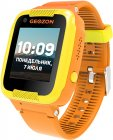 Детские умные часы Geozon Air Orange (G-W02ORN)