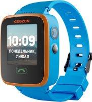 Детские умные часы Geozon Aqua Blue (G-W04BLU)