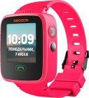 Детские умные часы Geozon Aqua Pink (G-W04PNK)