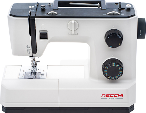 Швейная машина Necchi 7434AT