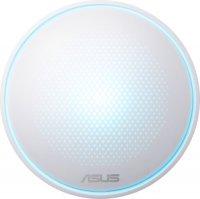 Wi-Fi роутер ASUS Lyra mini MAP-AC1300, 1 модуль в комплекте (90IG04B0-BO0B20)