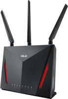 Wi-Fi роутер ASUS RT-AC86U (90IG0401-BN3000)