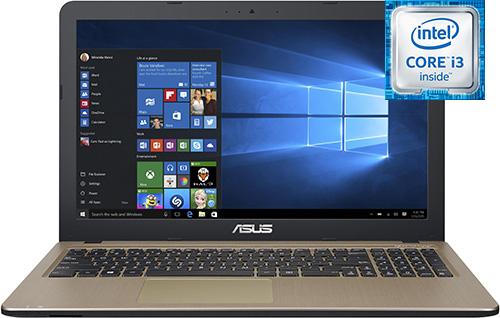 Купить Ноутбук ASUS, X540LA-DM1255 (Intel Core i3-5005U...