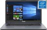 Ноутбук ASUS X705MB-BX010T