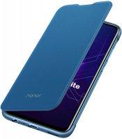 Чехол Honor Flip Cover для 10 Lite Blue (51992805)
