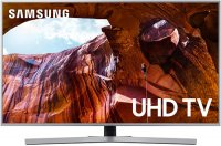 Ultra HD (4K) LED телевизор Samsung UE50RU7470U