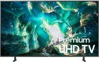 Ultra HD (4K) LED телевизор Samsung UE65RU8000U