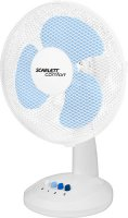 Вентилятор настольный Scarlett SC-DF111S07