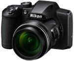 Компактный фотоаппарат Nikon Coolpix B600 Black