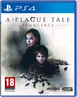 Игра для PS4 Focus Home A Plague Tale: Innocence