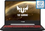 Игровой ноутбук ASUS TUF Gaming FX505GE-BQ187T