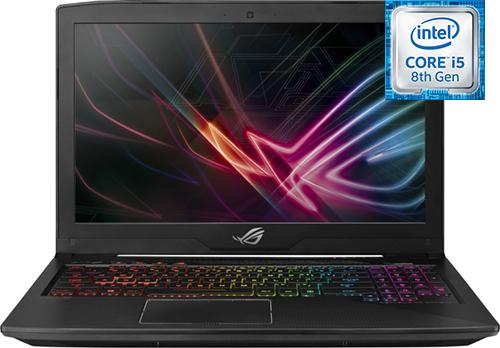 Купить Игровой ноутбук ASUS, ROG Strix SCAR Edition GL503GE-EN272T (Intel...