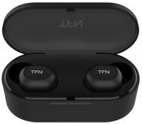 Купить Беспроводные наушники с микрофоном TFN, Boost TWSB Black (TFN-HS-TWSBBK)