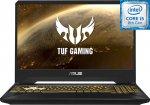 Игровой ноутбук ASUS TUF Gaming FX505GD-BQ224