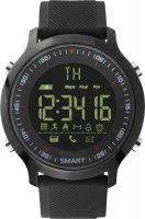 Умные часы Digma Smartline E1m Black