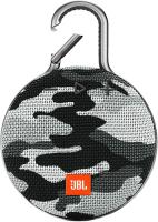 JBL CLIP 3 ARCTIC CAMOUFLAGE (CLIP3BCAMO)