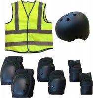 Комплект защиты iconBIT Protector Kit, size М (AS-1917K)