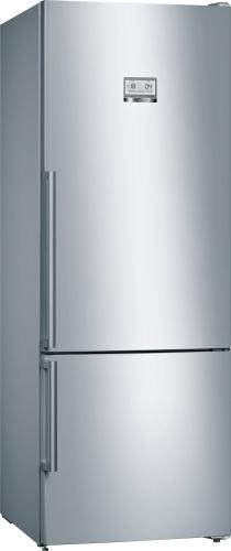 Холодильник Bosch Serie|6 KGN56HI20R - Подборка холодильников на Эльдорадо