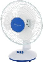 Вентилятор настольный Maxwell MW-3521