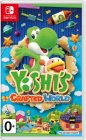 Игра для Nintendo Switch Nintendo Yoshis Crafted World