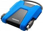 Внешний жесткий диск ADATA HD680 1TB Blue (AHD680-1TU31-CBL)