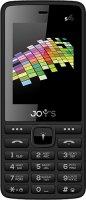 Мобильный телефон Joy's S4 Black