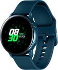 Смарт-часы Samsung Galaxy Watch Active SM-R500 Морская глубина