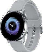 Смарт-часы Samsung Galaxy Watch Active SM-R500 Серебристый лёд