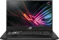 Купить Игровой ноутбук ASUS, ROG Strix SCAR II GL704GV-EV001T (Intel Core i7-8750H 2.2Ghz/17.3 /1920х1080/12GB/1TB HDD + 256GB SSD/NVIDIA GeForce RTX 2060/DVD нет/Wi-Fi/Bluetooth/Win 10)