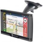 GPS-навигатор Navitel N500 Magnetic