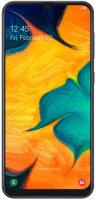 Смартфон Samsung Galaxy A30 (2019) 32GB Black (SM-A305F/DS)