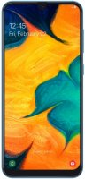 Смартфон Samsung Galaxy A30 (2019) 32GB Blue (SM-A305F/DS)