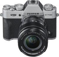 Системный фотоаппарат Fujifilm X-T30 Kit 18-55 Silver