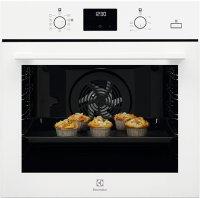 Независимый электрический духовой шкаф Electrolux Intuit 600 OED3H50TW