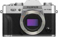Системный фотоаппарат Fujifilm X-T30 Body Silver