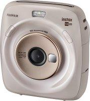 Фотоаппарат моментальной печати Fujifilm Instax Square SQ 20 Beige WW