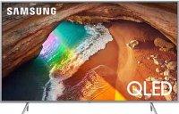 Ultra HD (4K) QLED телевизор Samsung QE65Q67RAU