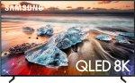 "Ultra HD (8K) QLED телевизор 65"" Samsung QE65Q900RBU"